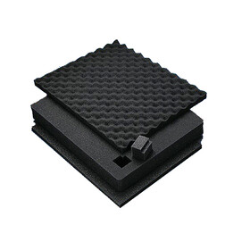 Peli schuimelement Heren voor box 1500 zwart